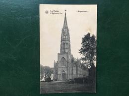 La Hulpe-Terhulpen/-l'église(Argenteuil) - La Hulpe