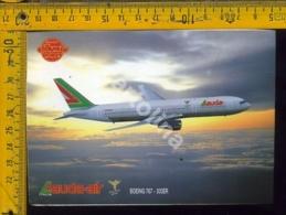 Aviazione Aereo Lauda Air Adesivo - Aerei