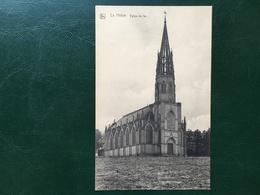 La Hulpe-Terhulpen/-l'église De Fer - La Hulpe