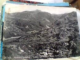 APPENNINO REGGIANO REGGIO EMILIA VALLATA DELL'OZOLA E MONTE CUSNA VB1955   GW4833 - Reggio Nell'Emilia