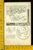 Pubblicitaria Matita Presbitero - Illustratori & Fotografie