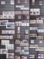 Collection Liechtenstein Luxe Neufs ** Et Oblitérés 1984 à 1994 - 1010 Eur De Cote - Frais De Port 10 Eur - Timbres