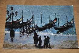 5180- VENEZIA, S. MARCO, IL MOLO - 1968 - Venezia (Venice)