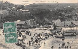 YPORT - Vue Sur La Plage - Yport