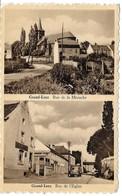 GRAND LEEZ (5031) Rue De La Marache Et Rue De L église - Gembloux