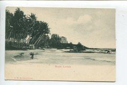 Ceylon Mount Lavinia - Sri Lanka (Ceylon)