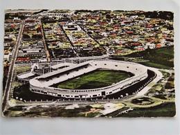 C.P.A. : ORAN : Le Stade Henri Fourques Duparc - Oran