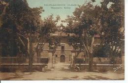 SALIN-DE-GIRAUD - DISPENSAIRE SOLVAY - Non Classés