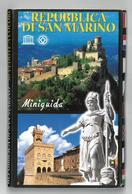 Repubblica Di San Marino Miniguida - San Marino