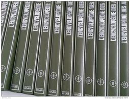 -Encyclopédie Des Armes - 12 Volumes - Libri