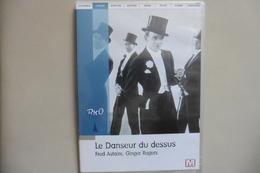 DVD Comedie Musicale Top Hat - Le Danseur Du Dessus, Avec Fred Astaire Et Ginger Rogers - Claquettes Danse - Musicals