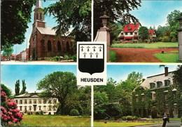 HEUSDEN - Multi-vues - N'a Pas Circulé - Heusden-Zolder