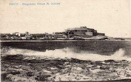MALTA - Dragonara Palace St. Julians' - Malte