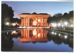 Iran Chehel Sotun Palace Viaggiata - Iran