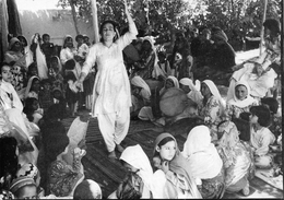 Danseuse Mariage Khoulm Tashqurgan Résistance Du Peuple Afghan - Afghanistan