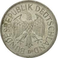 Monnaie, République Fédérale Allemande, Mark, 1988, Munich, TTB - [ 7] 1949-… : FRG - Fed. Rep. Germany