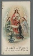 ES5176 SS. Sacramento COMUNIONE T142 Santino - Religione & Esoterismo
