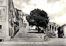 Campobasso S. Angelo  Limosano Via Sotto Chiesa - Campobasso