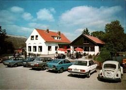 ! Moderne Ansichtskarte Autos, Cars, BMW, VW, Opel, Eutin, KFZ, PKW, Automobile, Voitures - PKW