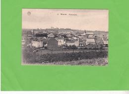 WAVRE  -  Panorama - Waver