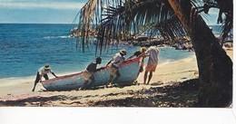 Seychelles Islands  End Of Fishermen's Day 10 X 21 - Seychelles