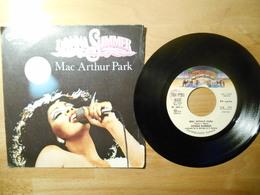 Donna Summer Mac Arthur Park 1978 - 45 Rpm - Maxi-Single