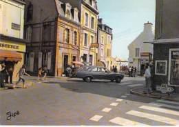 14 - GRANDCAMP : Le Musoir ( Commerces Animation Automobile ) CPSM Grand Format - Calvados - Autres Communes