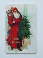 Prepayée   Merry Christmas TELL PLUS - France