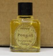 Miniature PONANT  CHARIERES - Miniatures Womens' Fragrances (without Box)