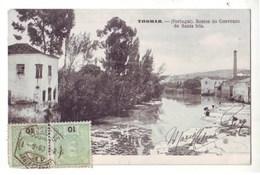 5497   Tomar   Restos Do Convento De Santa Iria - Santarem