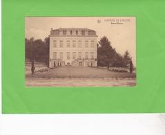 BASSE-WAVRE  -  Château De L' Hosté - Waver