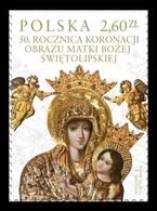Poland 2018 Mih. 5005 Our Lady Of Swietolipsk MNH ** - 1944-.... Republic