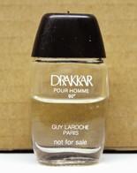 Miniature DRAKAR GUY LAROCHE - Modern Miniatures (from 1961)