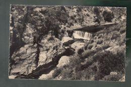 CP (30) Environs De Sumène -  Gorges Du Rieutord - Sumène