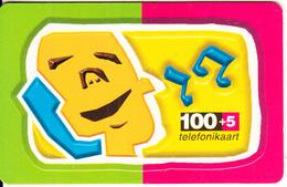 ESTONIA(chip) - Eesti Telefon Telecard 100+5, Tirage 20000, 08/00, Used - Estonia