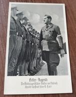 Baldur Von Schiraub Postcard - Gebraucht