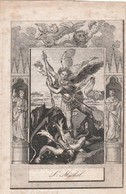 Philippine Anne Joseph Goblet-bruxelles 1828-geknipt? - Images Religieuses