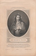 Elise Augustine Godtschalck 1831-monastere Malines 1903 - Images Religieuses