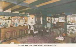 TORCROSS - START BAY INN INTERIOR - England