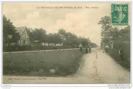 76.LA NEUVILLE-CHAMP-D&acute OISEL.P LACE BAUDRY - France