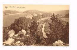 Route De Jemelle. - Rochefort