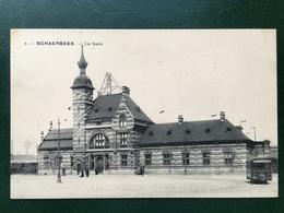 Schaerbeek-Schaarbeek/-la Gare - Schaerbeek - Schaarbeek