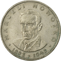 Monnaie, Pologne, 20 Zlotych, 1976, Warsaw, B+, Copper-nickel, KM:69 - Polonia