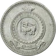 Monnaie, Ceylon, Elizabeth II, Cent, 1971, SUP+, Aluminium, KM:127 - Sri Lanka
