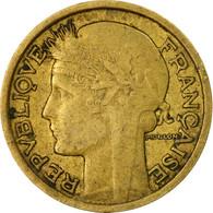 Monnaie, France, Morlon, 50 Centimes, 1937, Paris, TB, Aluminum-Bronze - France