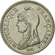 Monnaie, France, République, Franc, 1992, Paris, TTB+, Nickel, KM:1004.1 - France