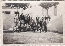 PORTUGAL   -  PHOTO PHOTOGRAPH - PHOTOGRAPHY   - VIANA DO CASTELO  - 6 Cm X 9 Cm - Anonymous Persons