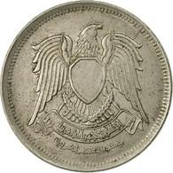 Monnaie, Égypte, 10 Piastres, 1972/AH1392, TTB, Copper-nickel, KM:430 - Egypt