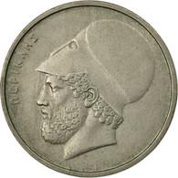 Monnaie, Grèce, 20 Drachmes, 1984, TB, Copper-nickel, KM:133 - Grèce