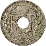 Monnaie, France, Lindauer, 5 Centimes, 1936, Paris, TB+, Copper-nickel, KM:875 - France